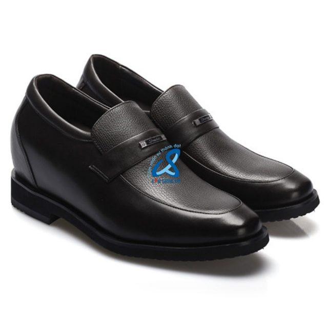 Giày công sở tăng chiều cao cho nam, giày công sở, Giày công sở độn đế, giày nam công sở tăng chiều cao, Cao sang
